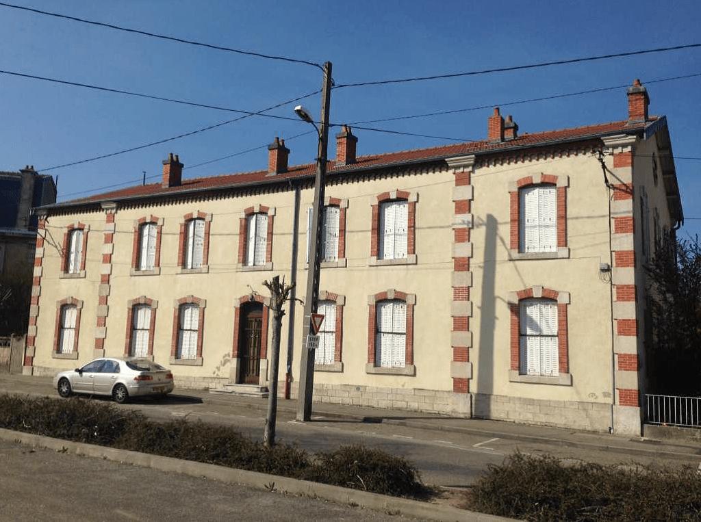 Mixité intergénérationnelle dans une résidence à Toul
