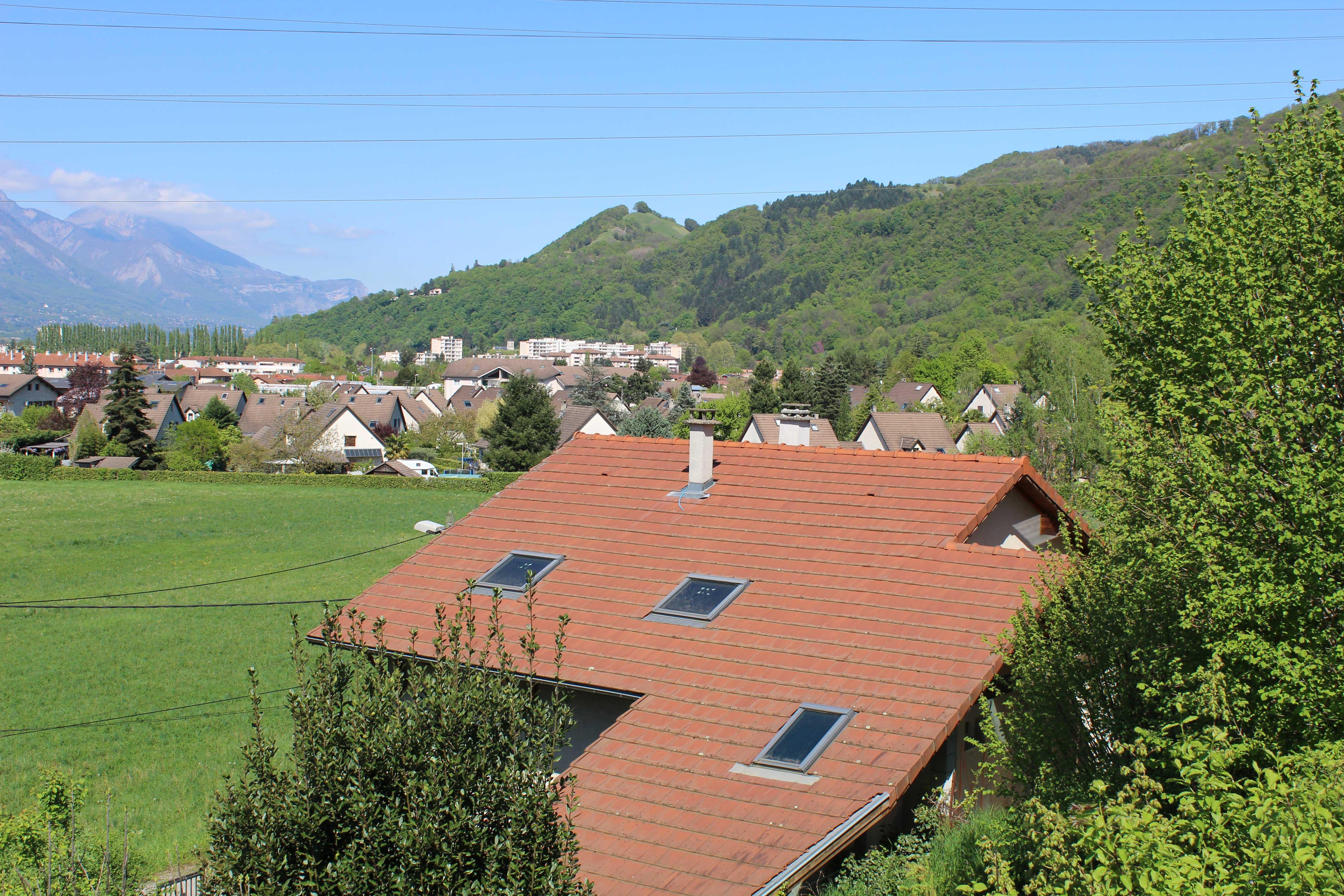 Offrir un toit à des familles de la commune d'Eybens