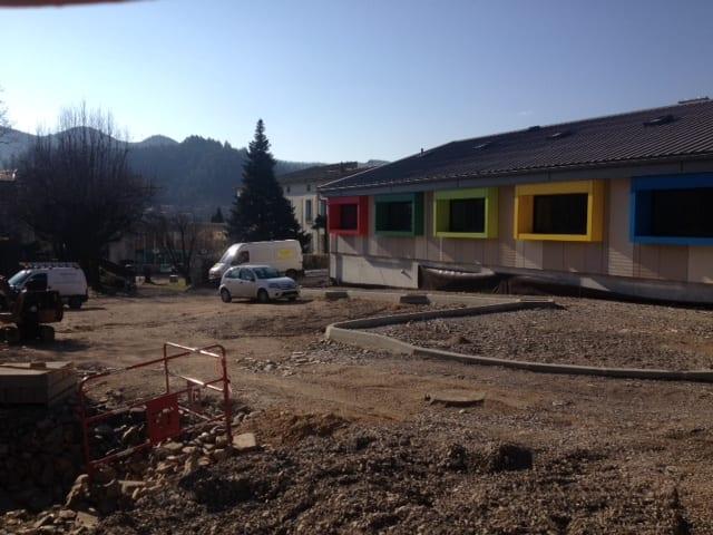 Une nouvelle maison de santé pluri-professionnelle dans le Gard