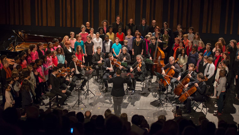 La musique classique créatrice de lien social