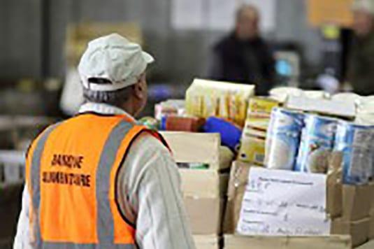 La Banque Alimentaire des Pyrénées Orientales déménage pour développer son activité