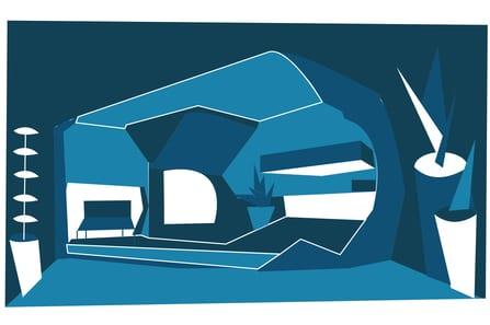 """Des logements """"capsules """" à l'étude par la Ligue Nationale Contre le Taudis"""