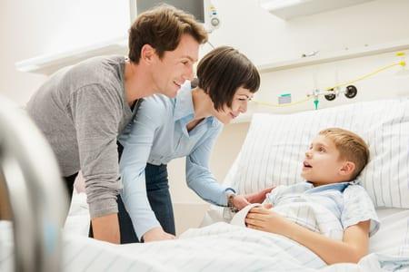 Une Maison des Parents pour les enfants hospitalisés au CHU de Reims