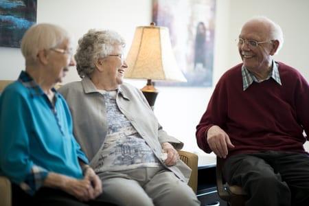 Soliha offre une solution de logement alternative pour les personnes âgées
