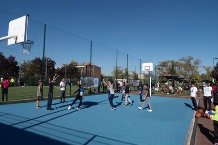 De nouveaux projets dans les Hauts-de-France pour Sport Dans La Ville