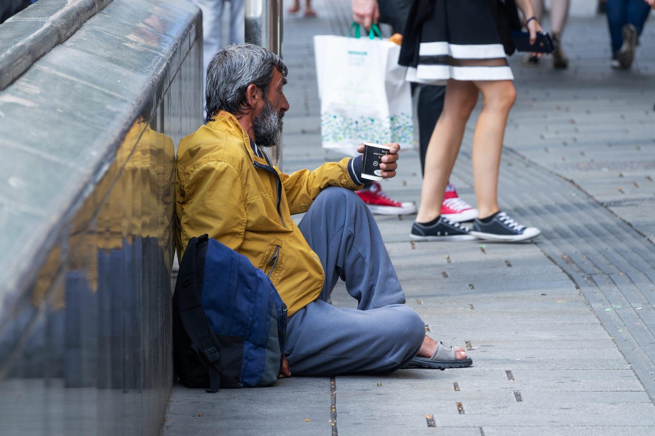 Des équipes spécialisées pour répondre au besoin de prise en charge des troubles psychiatriques des personnes sans-abri