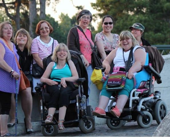 « La Ferme des Ail'leurs », un village de vacances pour tous