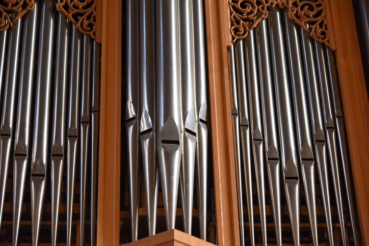 Cité de l'orgue : la musique au cœur du lien social